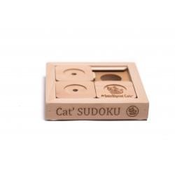 Cat' SUDOKU® Basic